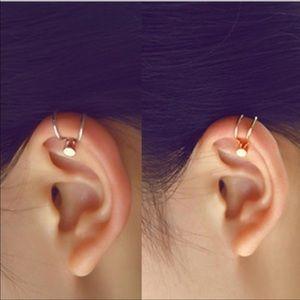 Jewelry - Ear Clip